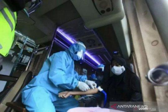 Dua pasien positif COVID-19 di Tarakan Kaltara meninggal dunia