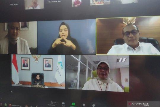 Lindungi perempuan, Wamenkumham jabarkan pentingnya pengesahan RUU PKS