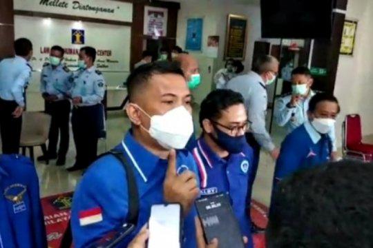 DPD Partai Demokrat Sulawesi Barat desak pemerintah akui AHY