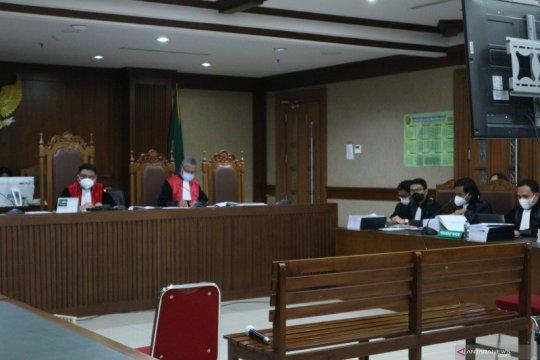 Saksi sebut Juliari Batubara rekomendasikan penyedia tas bansos COVID