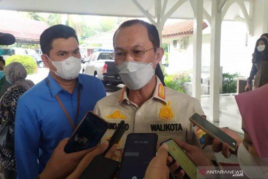 Pemkot Palembang serahkan klaim kepemilikan Pulau Kemaro ke pengadilan