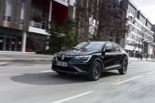Renault jual sahamnya di Daimler untuk kurangi biaya hutang
