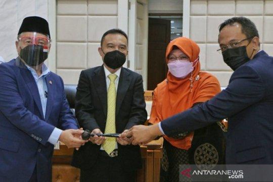 Anis Byarwati gantikan Ahmad Syaiku sebagai Wakil Ketua BAKN DPR