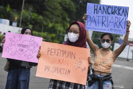 Sinergi antarlembaga penting turunkan angka kekerasan pada perempuan