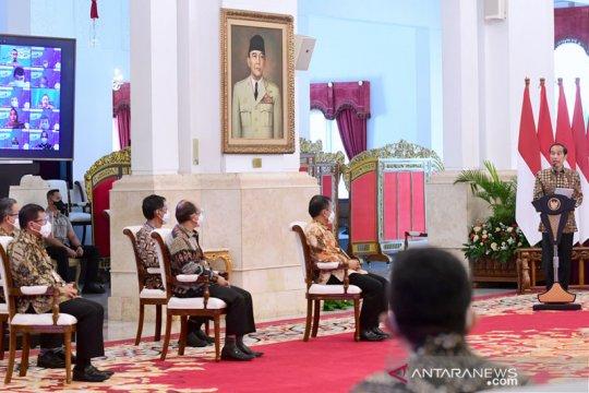 Presiden Jokowi: BPPT harus jadi lembaga akuisisi teknologi maju