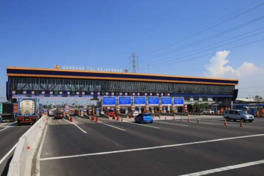 Jasa Marga berencana lakukan IPO PT Jasamarga Transjawa Tollroad