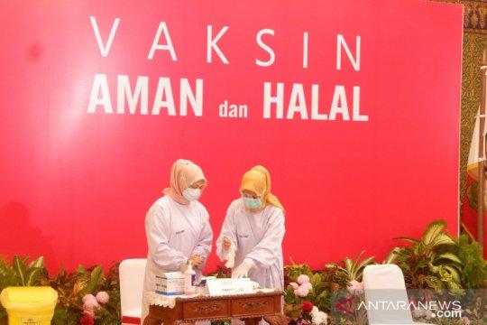 Butuh dukungan khusus, Kepri minta 30 ribu vaksin di sektor pariwisata