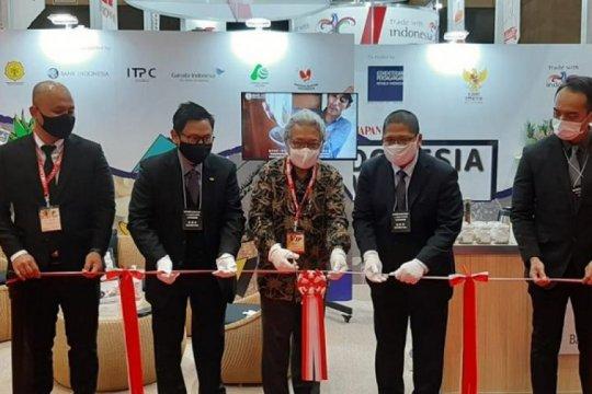 Produk makanan minuman Indonesia tetap tampil di FOODEX Jepang 2021