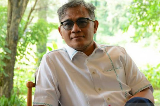 Budiman Sudjatmiko: Kesiapan data bantu pemerintah menghadapi ancaman