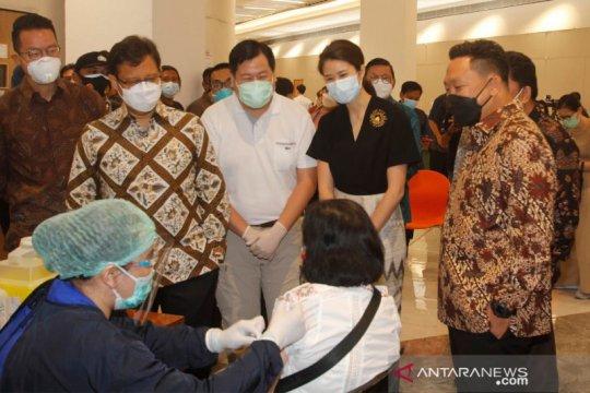 Komisi IX DPR dorong swasta gotong royong bantu vaksinasi COVID-19