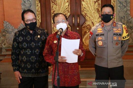 Gubernur: Tiga wilayah di Bali ditetapkan zona hijau untuk program FCC