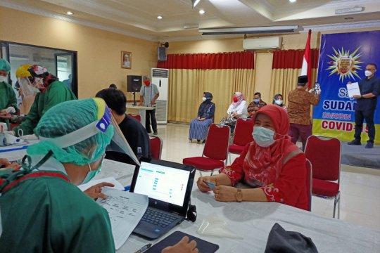 Muhammadiyah: Vaksinasi harus jadi ikhtiar melawan COVID-19