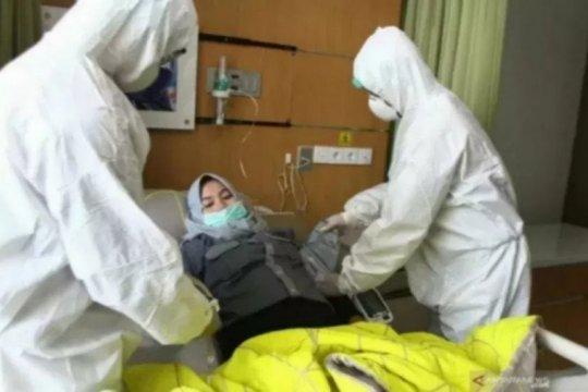 Pasien COVID-19 meninggal saat berusaha kabur dari ICU