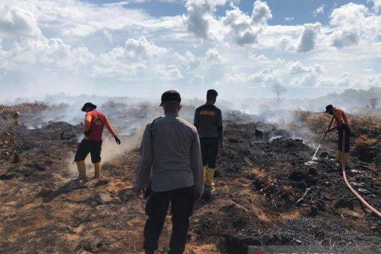 Provinsi Jambi naik status jadi Siaga Darurat Karhutla