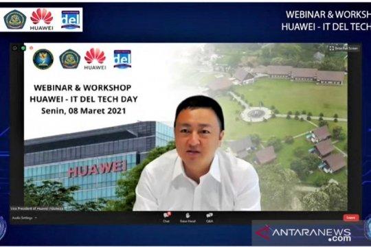 BSSN - Huawei tingkatkan literasi keamanan siber pelajar