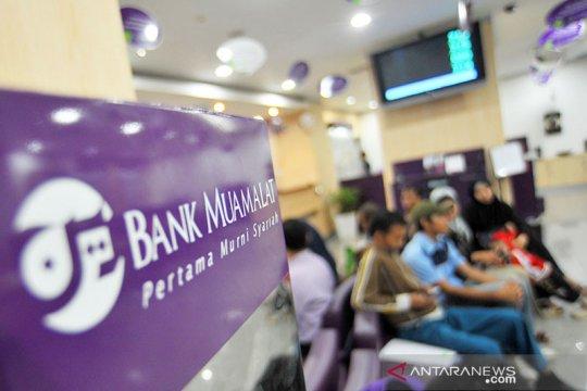 Bank Muamalat bakal dapat suntikan dana dan siapkan aksi korporasi