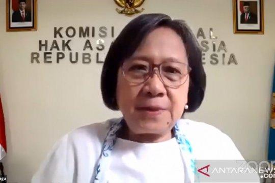 Komnas HAM paparkan pentingnya Indonesia ratifikasi OpCAT