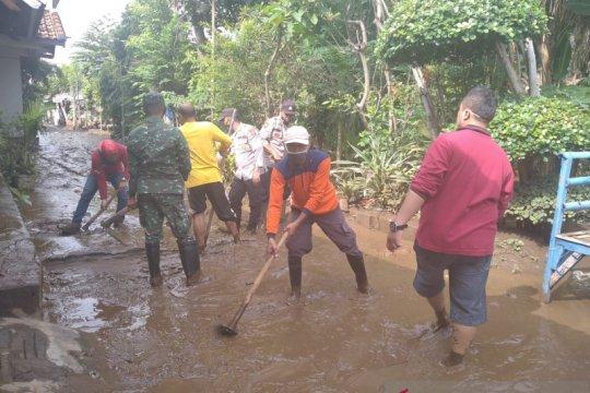 BPBD sebut 1.858 KK terdampak banjir kiriman di Probolinggo-Jatim
