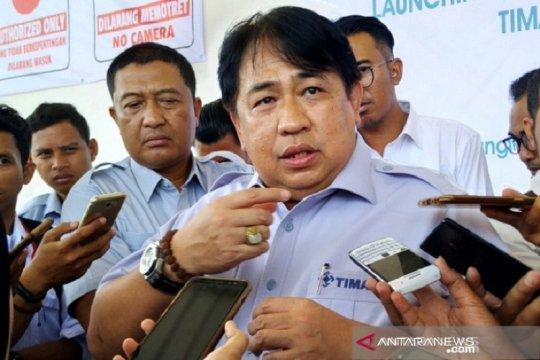 PT Timah targetkan pembangunan smelter rampung akhir 2021