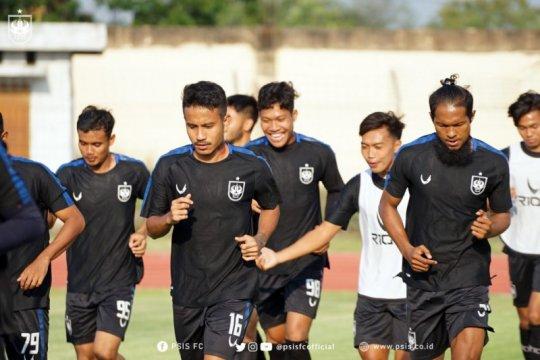 PSIS jadikan Piala Menpora ajang pemanasan jelang Liga 1
