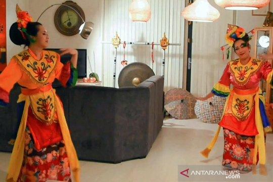KBRI Den Haag ajak pegiat seni promosikan budaya Indonesia
