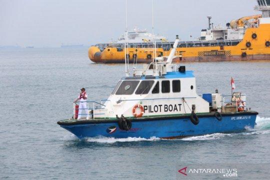 Pelindo 1 perkuat bisnis jasa maritim di Selat Malaka