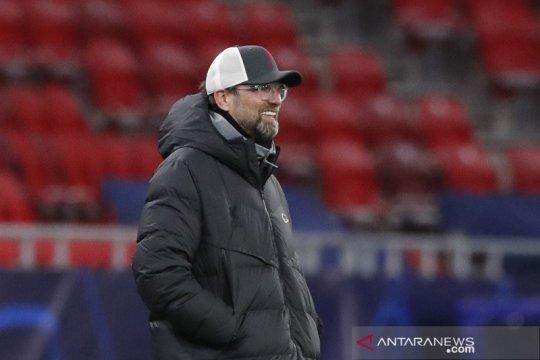 Liverpool ingin ulangi keberhasilan leg pertama kontra Leipzig