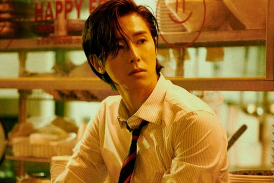 Buntut pelanggaran prokes, Yunho TVXQ dihapus dari iklan