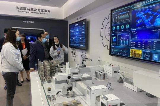 Dubes RI-Wagub Fujian bicarakan kelanjutan kerja sama industri