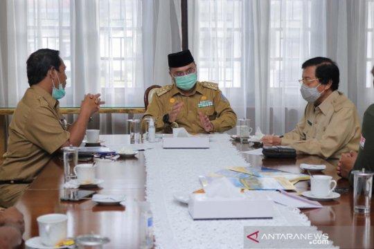 ASN dan TNI-Polri di Babel dilarang gunakan LPG subsidi