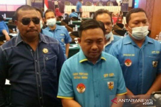 Kemarin, kepengurusan baru PPP disahkan sampai kisruh KNPI