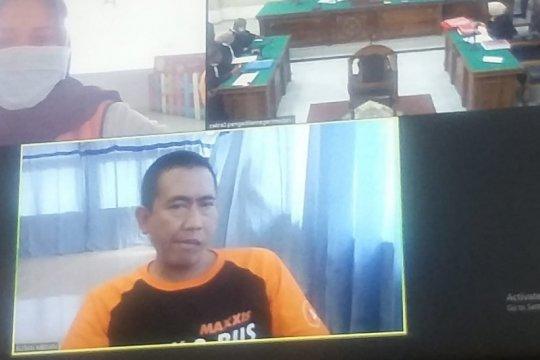 Hakim PN Medan tunda sidang keterangan saksi ahli perkara KAMI