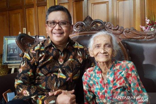 Ibunda Sekjen PDIP Hasto Kristiyanto meninggal dunia