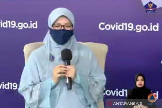 Satgas: Persentase pelacakan kontak erat positif COVID-19 masih rendah