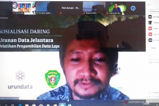 WWF Indonesia identifikasi lahan terdegradasi di PPU