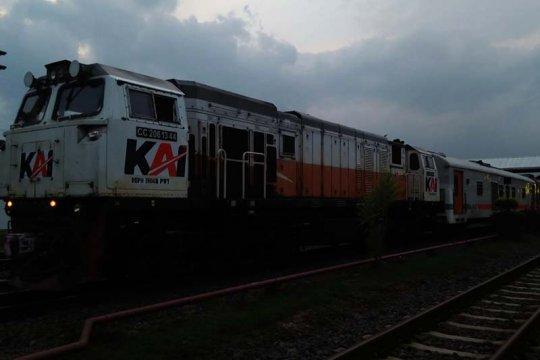KAI : KA Kertanegara jadi alternatif penumpang tujuan Malang