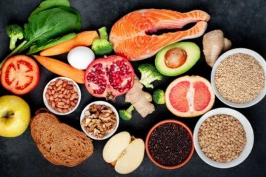 13 makanan yang wajib dikonsumsi wanita