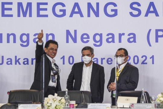 Kemarin, Dirut baru BTN hingga Mitsubishi komitmen tambah investasi