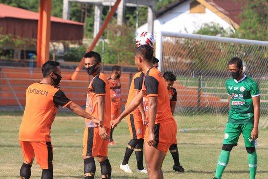 Persiraja rekrut pemain naturalisasi di Piala Menpora