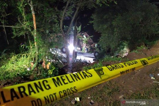 Anggota DPR: Evaluasi tuntas kecelakaan bus di Sumedang Jabar
