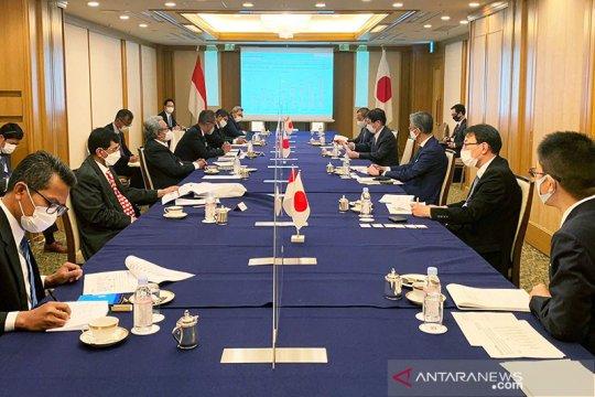 Menperin: pelaku usaha Jepang pandang UU Cipta Kerja penting