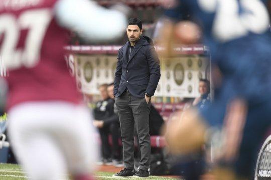 Arteta tak mau Arsenal lakukan kesalahan saat lawan Olympiakos