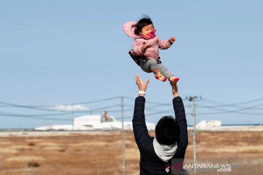 Satu dekade tsunami dan bencana nuklir Fukushima