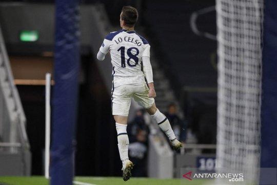 Tottenham akan beri denda kepada Giovani Lo Celso dan Cristian Romero
