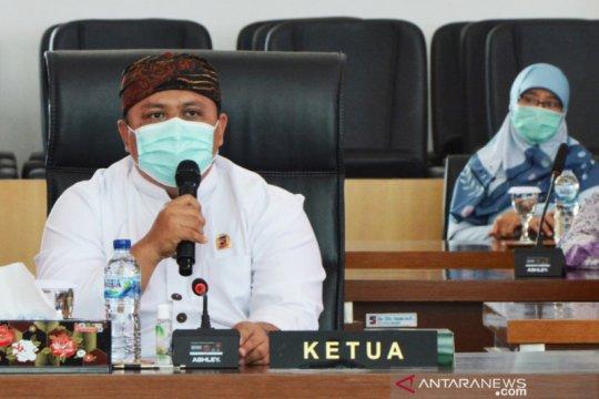 DPRD Kota Bogor gulirkan usulan hak interpelasi penanganan COVID-19