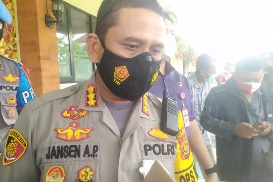 Pengamanan daerah wisata di Bali diperketat selama Nyepi