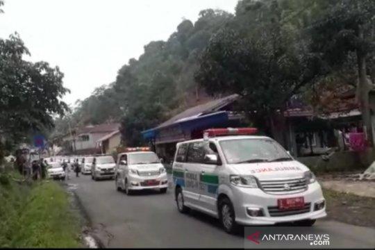 47 kasus baru COVID-19 di Tasikmalaya diduga dari kluster senam