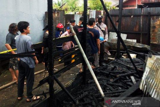 Kebakaran di Banjarmasin, satu korban tewas
