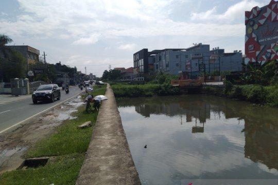 Pemkot Banjarmasin rancang pembangunan jalan layang di Sungai Veteran
