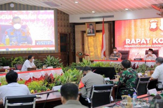 Kota Tangerang usulkan data COVID-19 satu pintu antisipasi perbedaan